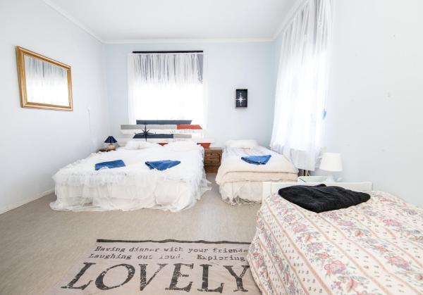 Hotel Pictures: Vora Bed & Breakfast, Vöyri