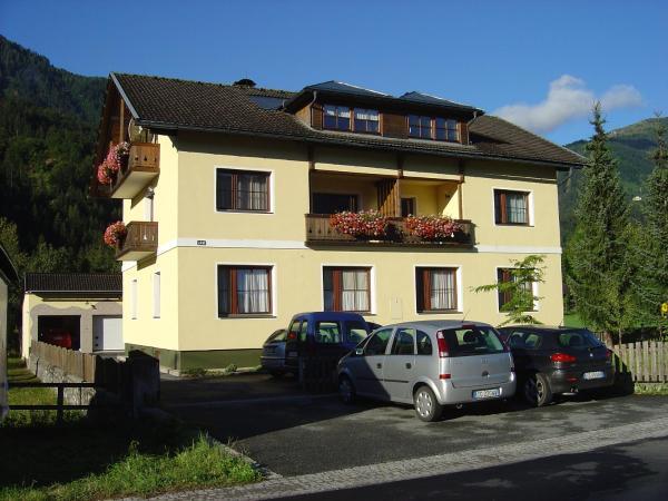Foto Hotel: Ferienwohnungen Berger, Kötschach