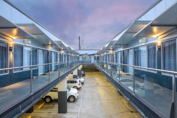 Fotos do Hotel: Belmercer Motel, Geelong