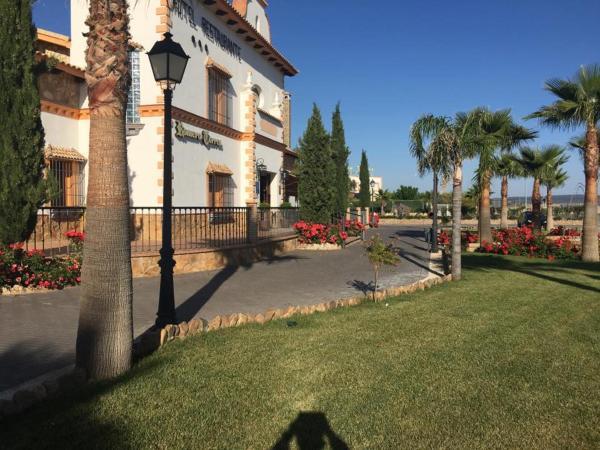Hotel Pictures: Hotel Rural Romero Torres, Fuente Obejuna