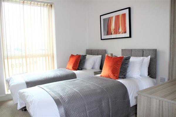 Hotel Pictures: Cranstone Lodge, Hemel Hempstead