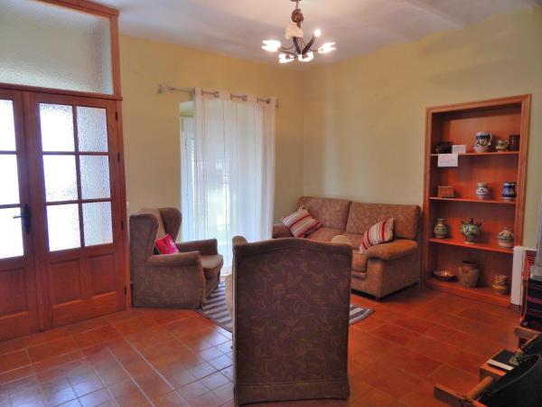 Hotel Pictures: Casa Rural La Perra Gorda, Zorita
