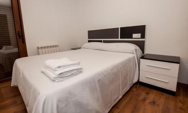 Hotel Pictures: Apartamentos Cantavieja, Cantavieja