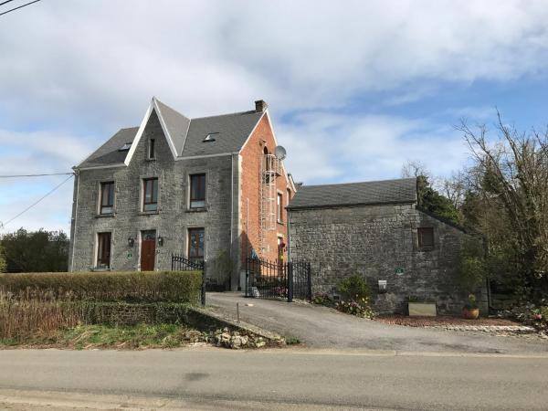 Fotografie hotelů: B&B La vieille ecole, Weris
