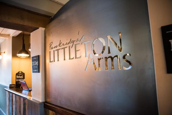 Hotel Pictures: The Littleton Arms, Penkridge