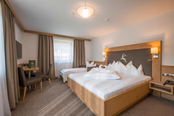 Photos de l'hôtel: Hotel Gasthof Jäger, Schlitters