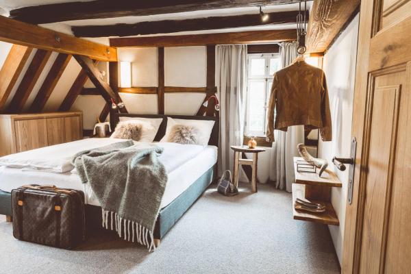 Hotelbilleder: Landhotel Lammershof, Löhrbach