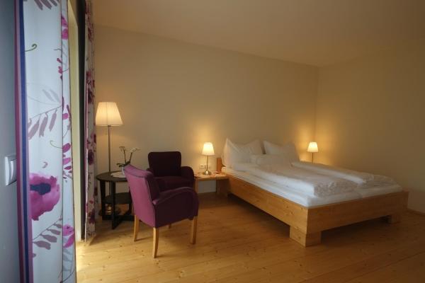 Hotelfoto's: Nachtquartier Zur Dankbarkeit, Podersdorf am See