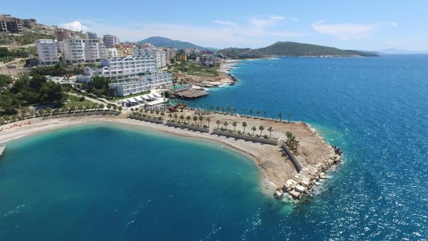 Hotelbilder: Santa Quaranta Premium Resort, Sarandë