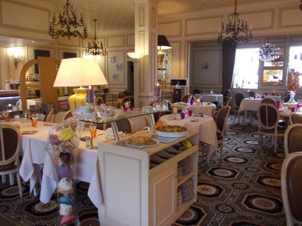 Hotel Pictures: Hôtel du Havre (OH), Yvetot