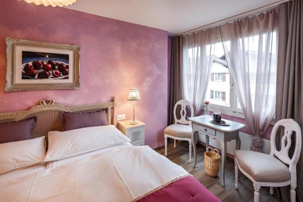 Hotel Pictures: Hotel & Restaurant zum Beck, Stansstad