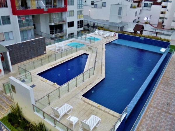 Hotel Pictures: Condominio Paralela 150, Floridablanca