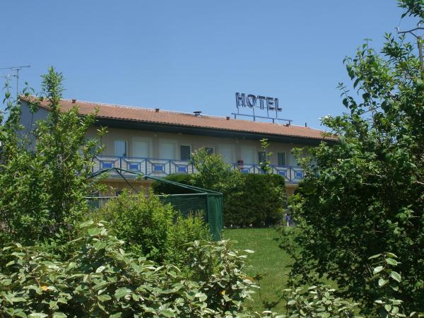 Hotel Pictures: , Maleville