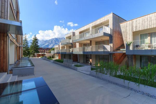 Hotelbilder: Appartement Alpenrock, Schladming