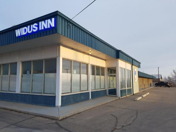 Hotel Pictures: Widus Inn, Swift Current