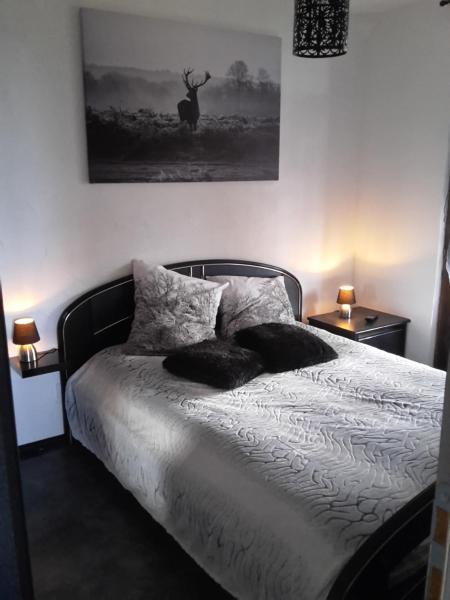 Hotel Pictures: Appart Bibi, Villeneuve dAveyron