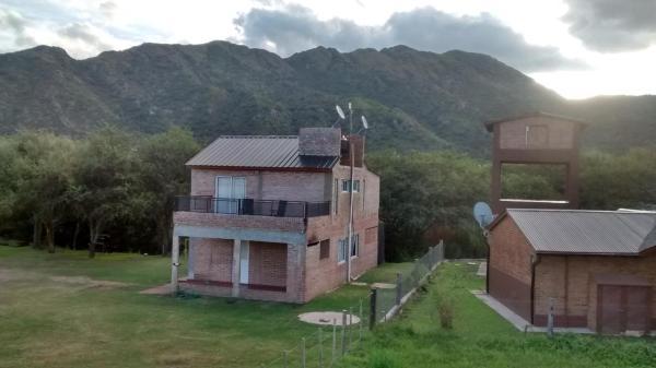 Foto Hotel: Cabaña del Circuito, Potrero de los Funes
