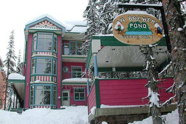 Hotel Pictures: On Brewer's Pond - 2 Bed 2 Bath Condo from Silver Star Stays - The Knoll - Condos, Silver Star