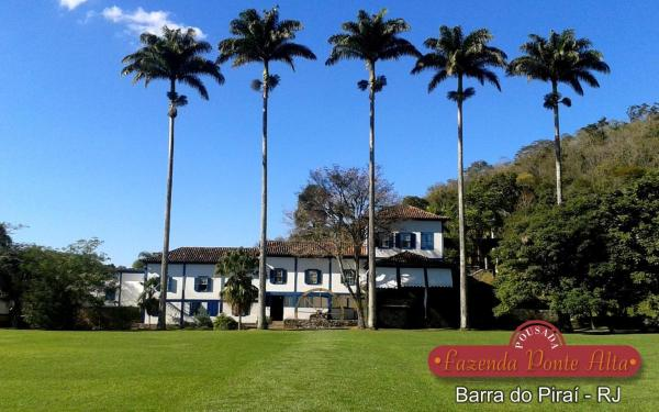 Hotel Pictures: , Barra do Piraí