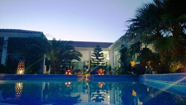 Hotel Pictures: Azul Arenas Andalucia, Arenas