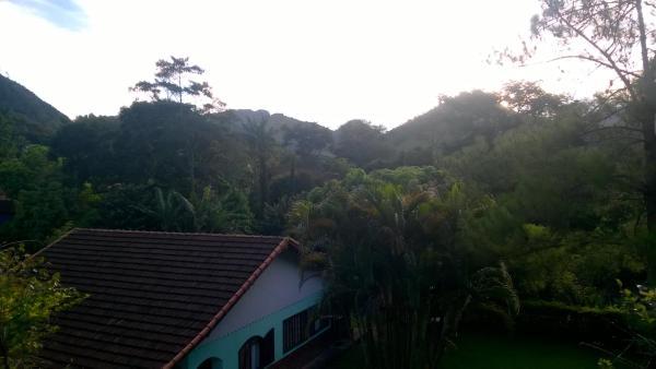 Hotel Pictures: Pousada Vovozinha, Nova Friburgo