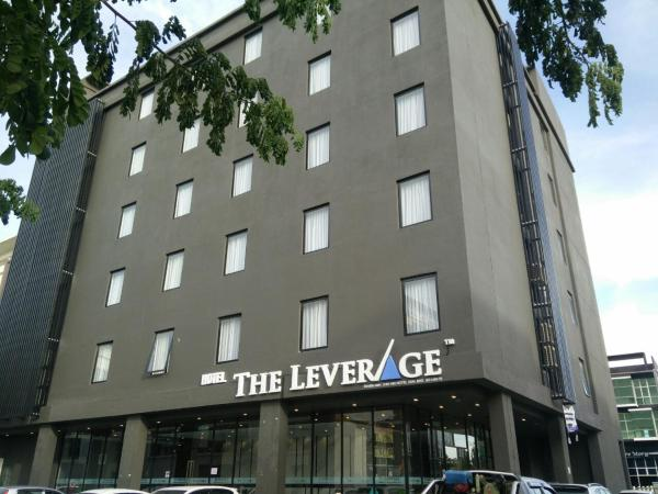 Hotel Pictures: The Leverage Business hotel (Skudai), Johor Bahru