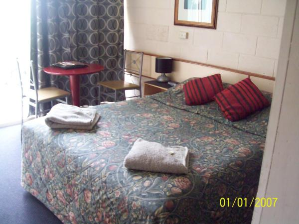Fotos del hotel: Copper Lantern Motel, Rosebud