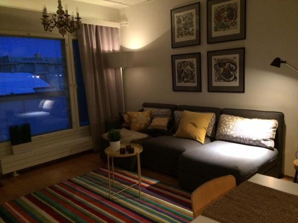 Hotellikuvia: Arctic Boulevard Home 2, Rovaniemi