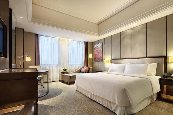 Hotel Pictures: The Qube Hotel, Xinqiao, Songjiang