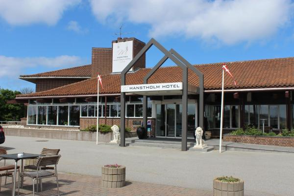 Hotel Pictures: Hotel Hanstholm, Hanstholm