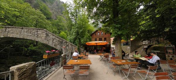 Hotel Pictures: Gasthaus Koenigsruhe, Thale