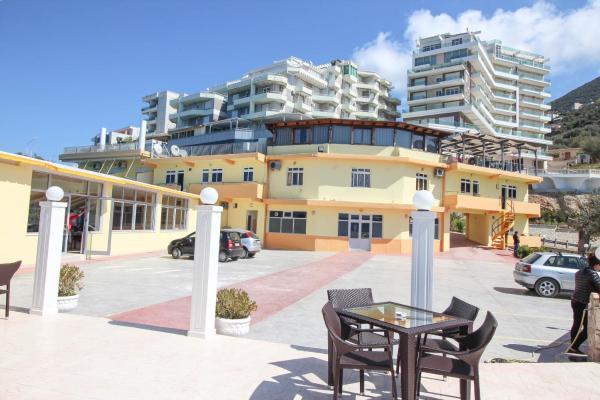 Fotos del hotel: Hotel Kalaja, Vlorë