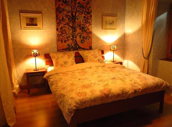Hotel Pictures: L'Horizon Vert, Sembadel