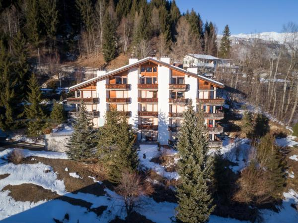 Hotel Pictures: Edelweiss Casa Palutta, Laax