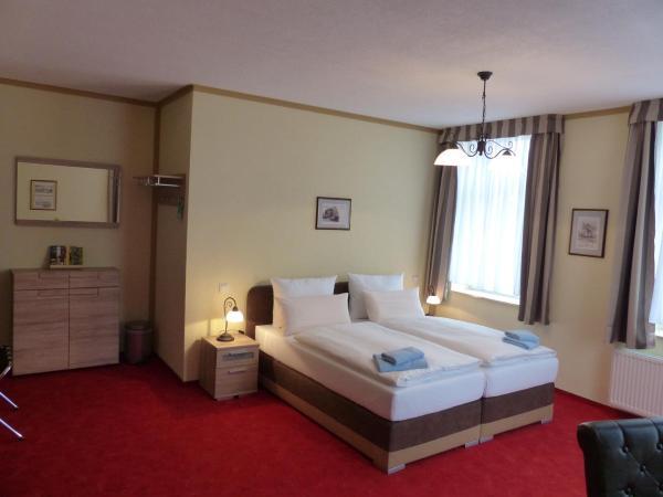 Hotel Pictures: Hotel Friedchen mit eigener Fleischerei, Artern