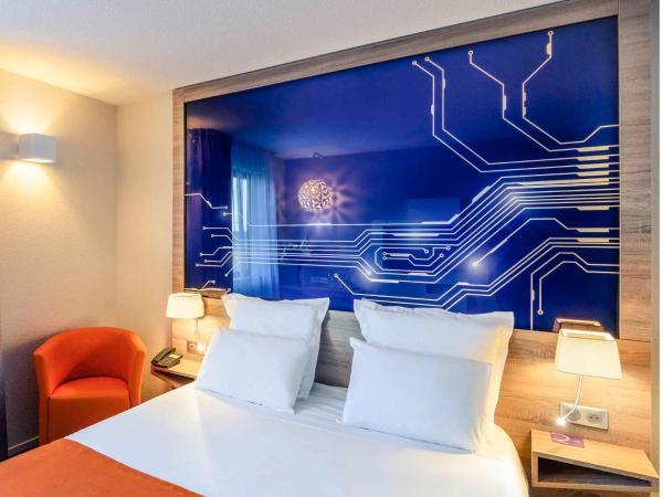 Hotel Pictures: , Chasseneuil-du-Poitou