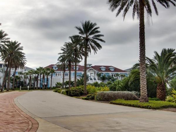 Hotellbilder: The Owl's Nest, Galveston
