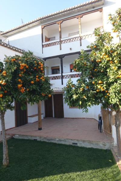 Hotel Pictures: Un Rincon Para Descansar - La Tortuga, Quéntar