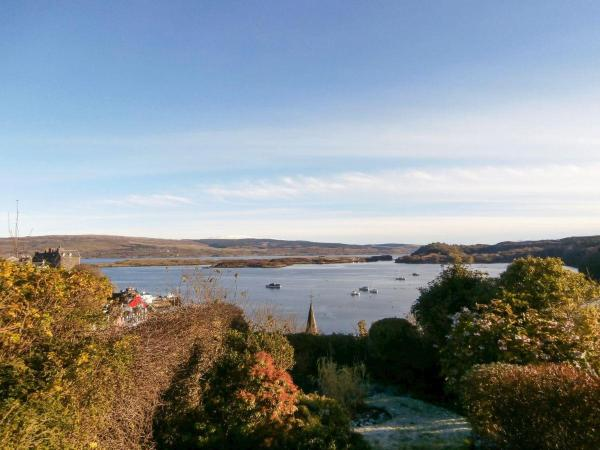Hotel Pictures: Seabrae Cottage, Tobermory
