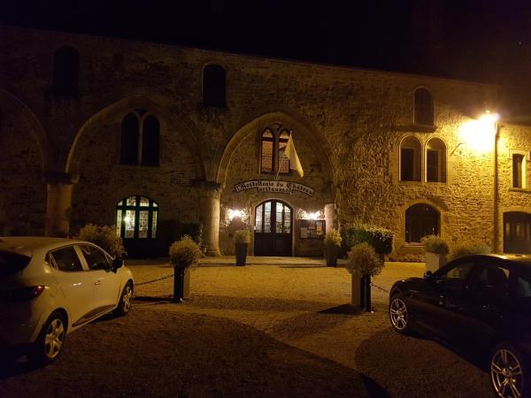 Hotel Pictures: , Bricquebec