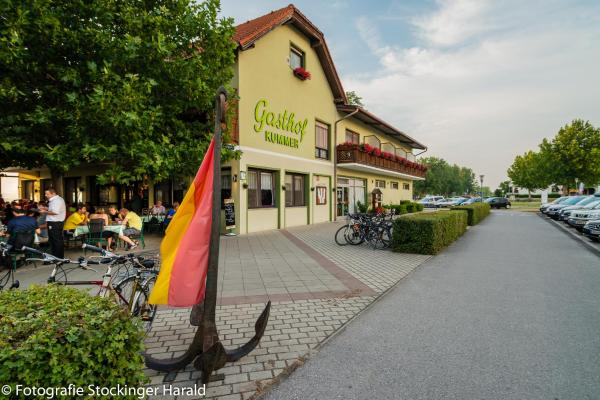 Hotellikuvia: Gasthof Kummer, Podersdorf am See
