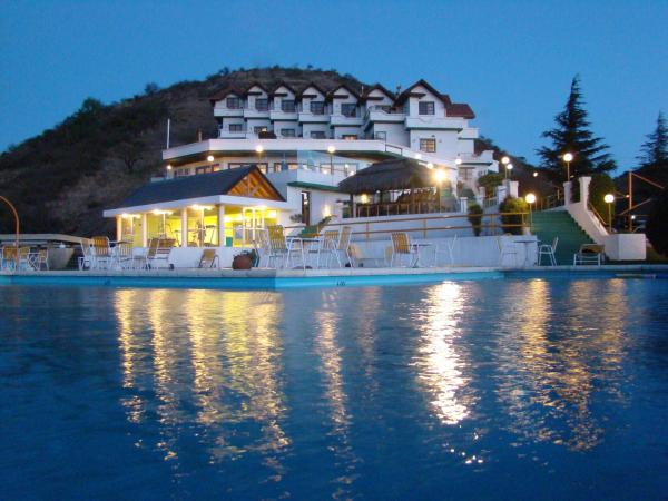 Hotellikuvia: Le Mirage Village Club, Villa Carlos Paz