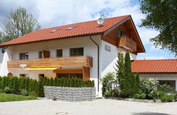 Hotelbilleder: Haus Bergland, Pfronten