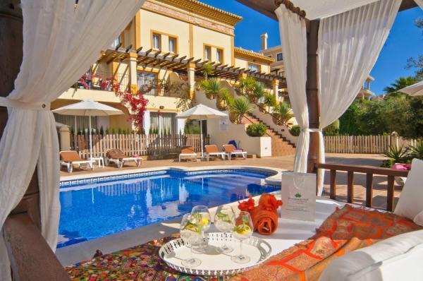 Hotel Pictures: Montemares Golf Luxury Villas & Apartments at La Manga Club, La Manga del Mar Menor