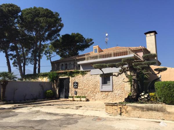 Hotel Pictures: Hotel Rural Jaloa - Panxampla, Tortosa