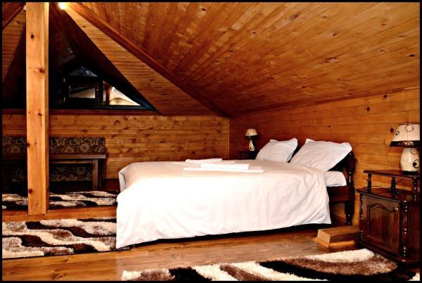 Hotellikuvia: Guest House Aiva 2, Leshten