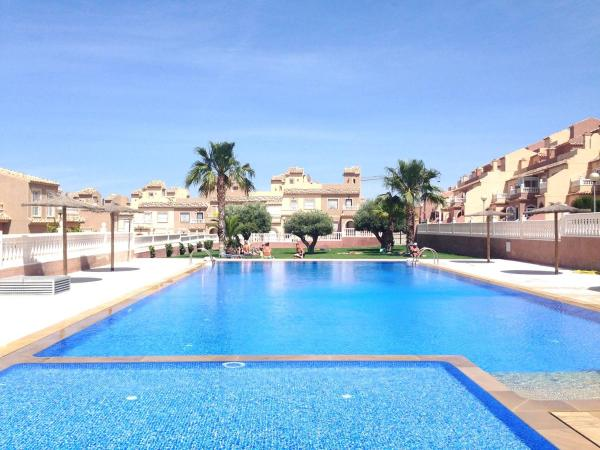 Hotel Pictures: Angelica Holiday Home, Gran Alacant