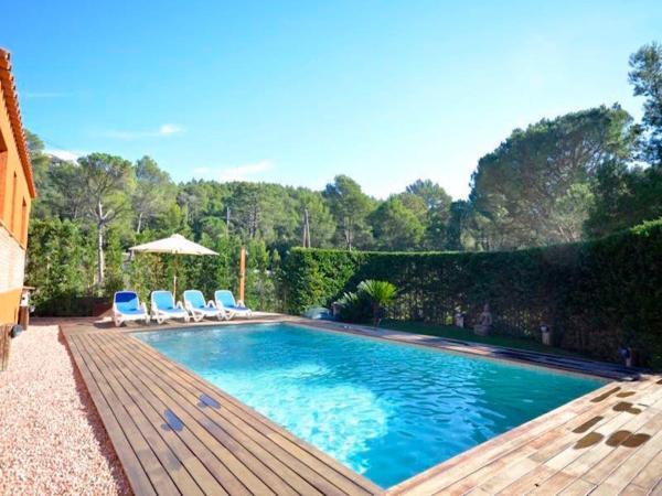Hotel Pictures: Villa Bel, Begur