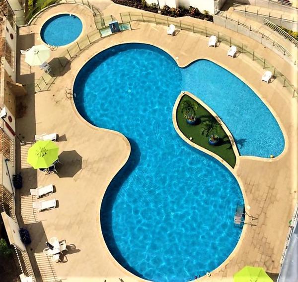 Hotel Pictures: Condominio Tamaca 1003, Floridablanca