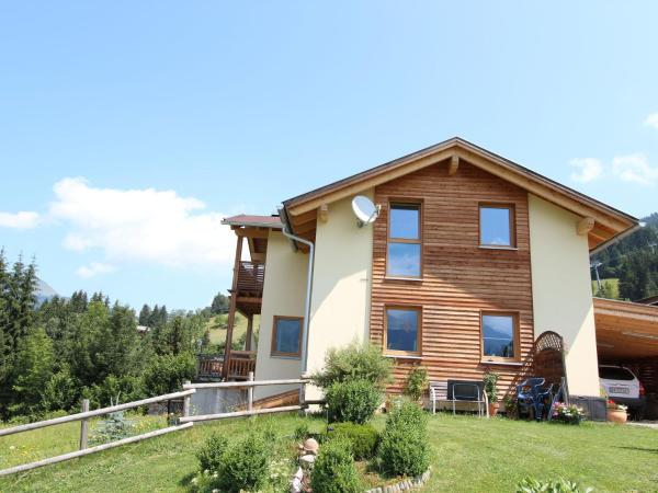 Hotellbilder: Apartment An Der Piste 2, Westendorf